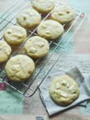 lemon cookies 1