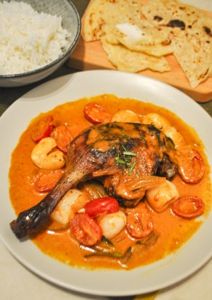 curry duck 1